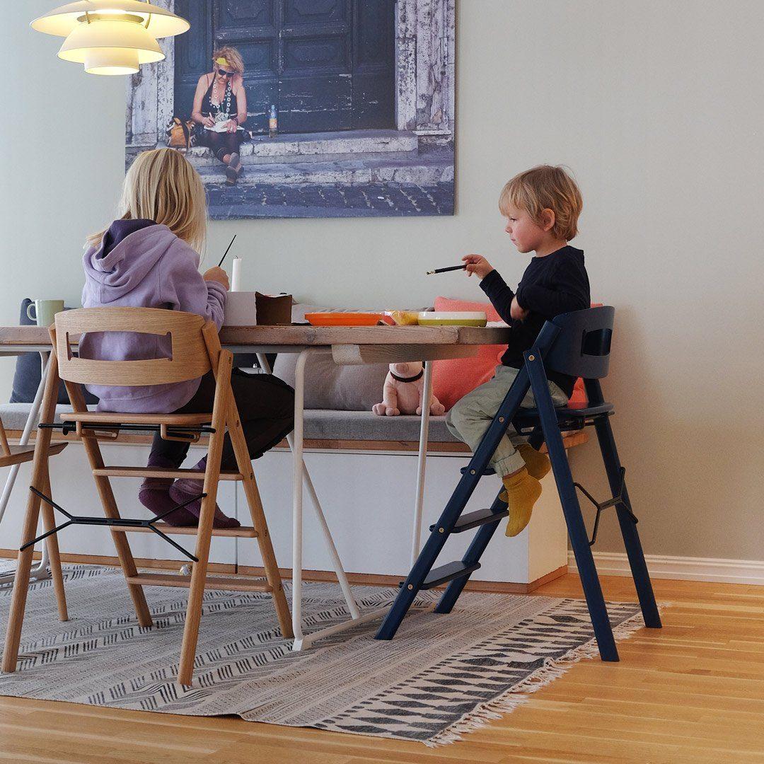 Kaos Klapp Foldable High Chair For Kids